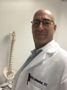 Dr. Joel M. Lichtenthal