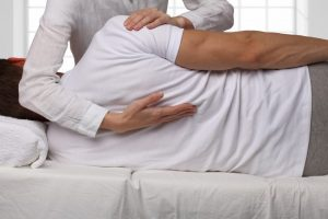 Shoulder Pain Treatment Back to Mind Chiropractic