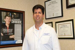 Dr. Gady Abramson is a chiropractor in Hollywood, tamarac, pompano beach, and coral springs