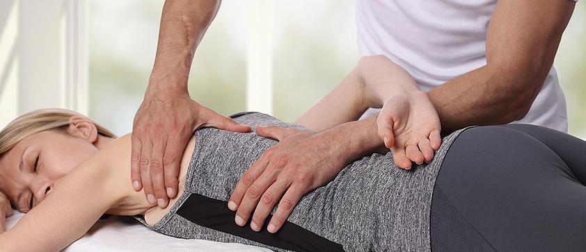 upper back pain relief by our chiropractor in hollywood florida