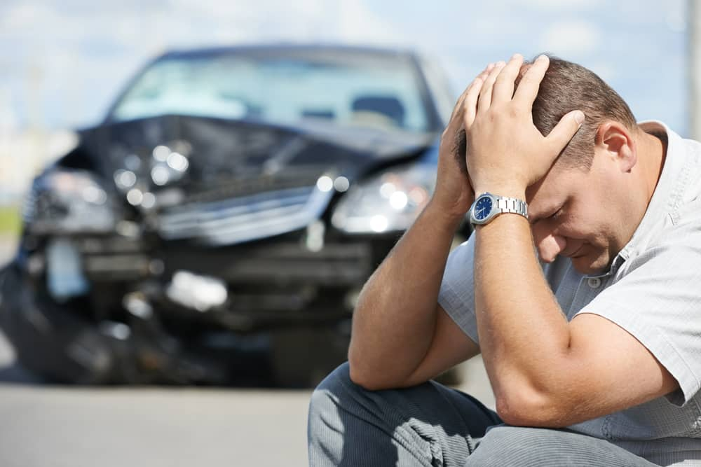 Car Accident Injury treatment in South Florida