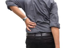 dolor de espalda en Hollywood FL