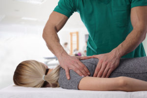 Chiropractor Treats Pinched Nerve in South Florida