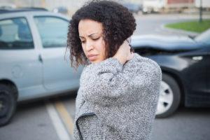 dolor de accidente automovil en Hollywood FL